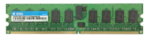 DDR2 Registered-DIMM 240PIN