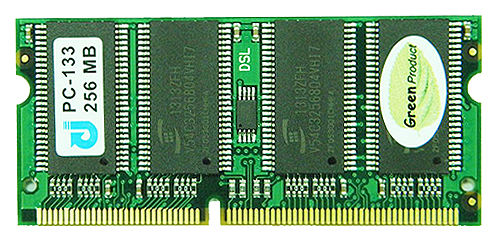 PC-133 SO-DIMM 144PIN