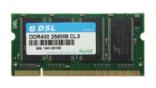 DDR SO-DIMM 200PIN