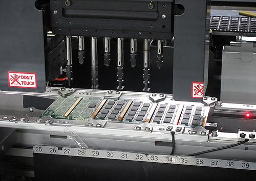 DDR3L 1600 8GB