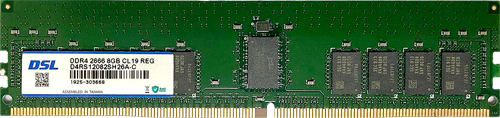 Server DDR3L 1600 8GB